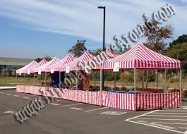 tent for rent carnival tent rental arizona carnival booths carnival