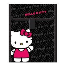 kitty sanrio logo auto accessories kitty floor mats
