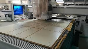 Cnc Cabinet Doors by Full Automatic Intelligent Cnc Router S3 For Cabinet Furniture