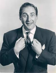 the brilliance of sid caesar five of his great comedy