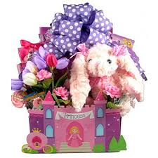 princess easter basket send easter baskets kids easter baskets delivered