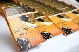 livre de cuisine traditionnelle lancement du livre the pondicherry kitchen le 13 décembre