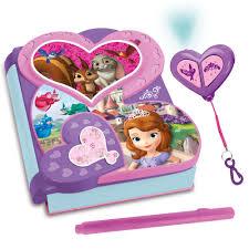 disney sofia electronic secret diary 24 00 hamleys