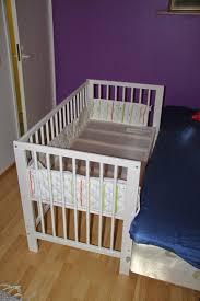 Baby Crib Side Bed Petriojk Stuff Ikea Hack Gulliver Baby Crib Meets An Engineer