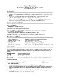 Resume Examples For Nursing Assistant by 49 Best Resume Example Images On Pinterest Resume Examples