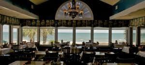 captain s table myrtle beach sea captain s house restaurant offers award winning oceanfront