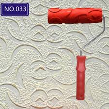 pattern paint roller online india 7 inch wall painting roller empaistic pattern paint painter home