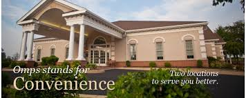 Banister Funeral Home Omps Funeral Home Funeral Home In Winchester Va Frederick County