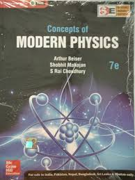 concepts of modern physics sie 7th edition buy concepts of