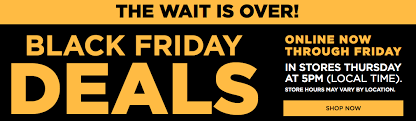 kohls black friday deals small appliances sale with