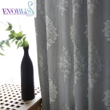 compare prices on curtains bed room online shopping buy low price linen jacquard curtains for livingroom rideaux pour le salon blackout curtians for bed room china
