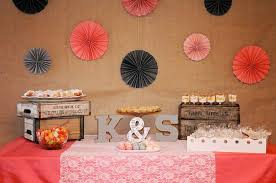 unique bridal shower ideas 2 ultimate unique bridal shower décor based on specific concept