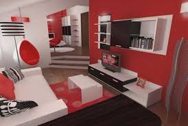 Red And Gray Living Room Classy 30 Red Black And Grey Living Room Ideas Inspiration Of