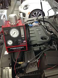 volkswagen diesel smoke vw diesel no start
