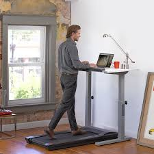 Walking Laptop Desk by Treadmill Computer Desk Standing Treadmill Desk
