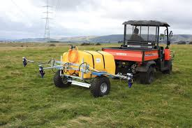 c dax north america atv accessories sprayers spraying pasture