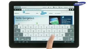 where is my clipboard on android phone samsung galaxy tab 10 1 using clipboard