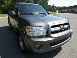 06 toyota sequoia 06 toyota sequoia limited v8 4x4 navigation tv dvd t belt done low