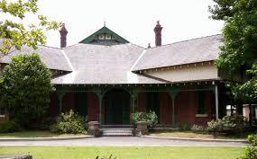 federation house shingle styles in australia