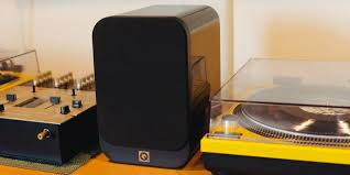 How To Mount Bookshelf Speakers The Best Bookshelf Speakers For Most Stereos Wirecutter Reviews