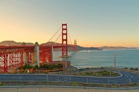 California travel city images Free images sea coast water ocean architecture structure