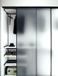 closet glass doors glass closet doors for bedrooms jiaxinliu me