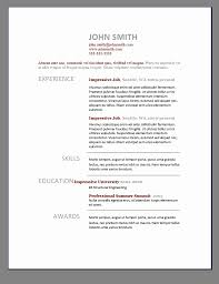 free resume template word australia australian format resume sles unique australian resume