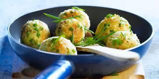 legumes cuisine boulettes de légumes à la vache qui rit facile et pas cher