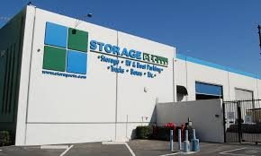 Torrance Ca Zip Code Map by Self Storage Units South Bay Gardena Ca Storage Etc Gardena