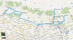 road less travelled himalayan motorcycle odyssey