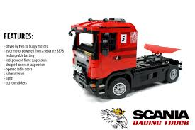zobic dumper truck trucks for sariel pl scania racing truck