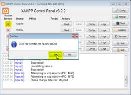 membuat xp auto start di windows 7 xp how to start apache and mysql automatically when windows 8