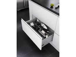 bloc tiroir cuisine cuisine avec îlot