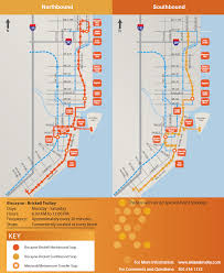 Map Of South Beach Miami by City Of Miami Official Website