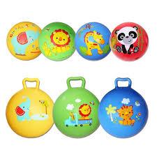 colors big bounce balls