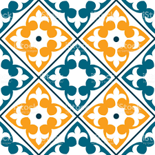 Tile Floor In Spanish by Spanish Tile Pattern Portuguese Or Moroccan Tiles Design Seamless
