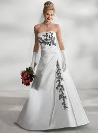 white and black wedding dresses white black wedding dresses wedding plan ideas
