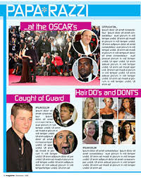 tv guide magazine template gossip tv guide magazine temp u2026 flickr