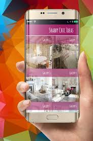 shabby chic design ideas android apps on google play