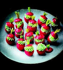 cuisiner les radis recette de radis beurre la recette facile
