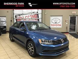 jetta volkswagen 2016 used 2016 volkswagen jetta sedan comfortline 4 door car in