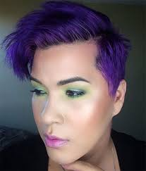 splat hair color without bleaching now you can easily dye your hair in rainbow colors without bleach