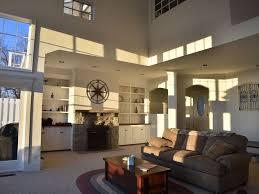 Livingroom Cafe An Oceanside Home Rental In Rockport Homeaway Rockport