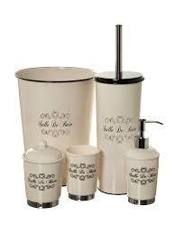 Dillards Bathroom Sets by Linea Vintage French Bathroom Accessories House Of Fraser French
