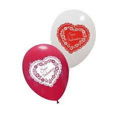 valentines balloons s day balloons globando