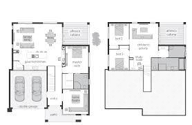 baby nursery split level plans Tri Level Floor Plans Image