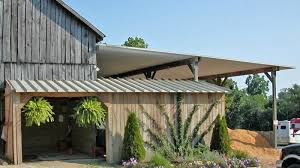 Barn Roof by Structural Standing Seam Roofing Barn Construction Shed Roof