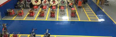 industrial commercial flooring floor coatings painters usa