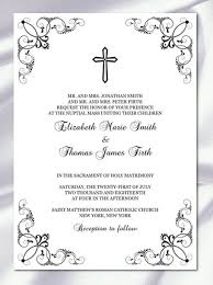 invitation templates free christening invitation template isure search