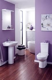 Purple Bathroom Accessories by Purple Bathroom Home Design Ideas